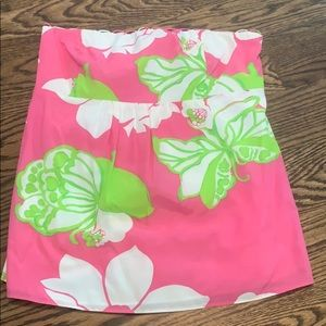 Lilly Pulitzer Top-Size 8